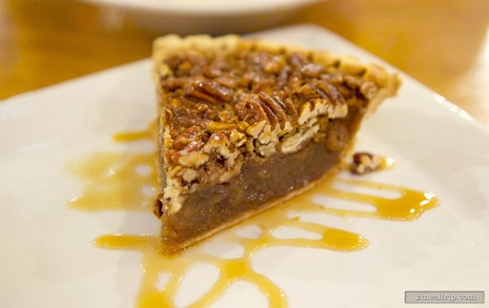Pecan Pie (2014) from Boatwright's.