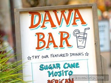 Dawa Bar Reviews and Photos