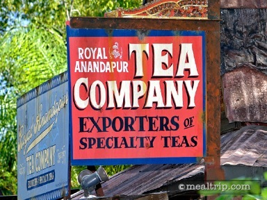 Anandapur Tea Company Reviews and Photos