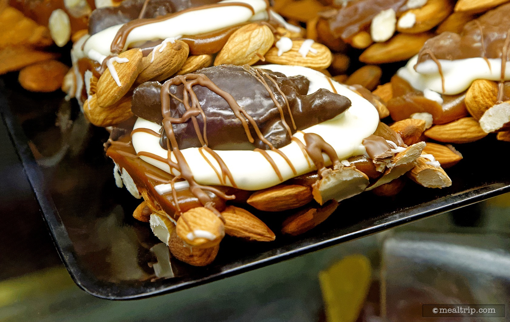 Sultan\'s Sweets Reviews and Photos - Busch Gardens Tampa
