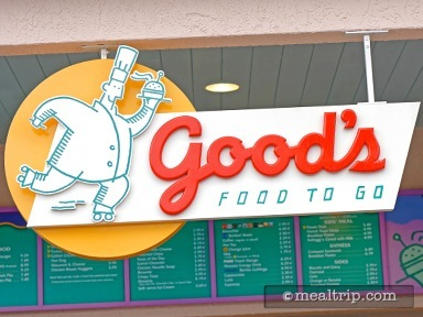 Good's Food to Go Reviews and Photos