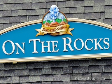 On the Rocks Reviews and Photos