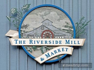 Riverside Mill Food Court Breakfast Reviews and Photos