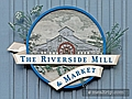 Riverside Mill Food Court Lunch and Dinner