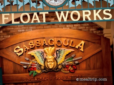 Sassagoula Floatworks and Food Factory Breakfast Reviews and Photos