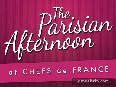 The Parisian Afternoon Reviews and Photos