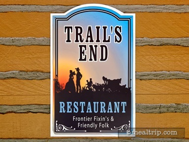 Trail's End Restaurant Breakfast Reviews and Photos