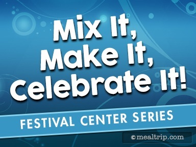 Mix It, Make It, Celebrate It! Reviews and Photos