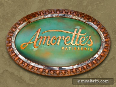 Amorette's Patisserie Reviews and Photos