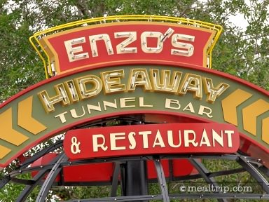 Enzo's Hideaway Reviews and Photos