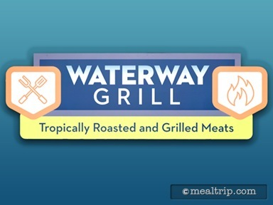 Waterway Grill Reviews and Photos