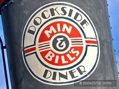 Min and Bill's Dockside Diner Reviews