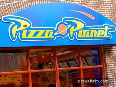 Pizza Planet Arcade Reviews and Photos