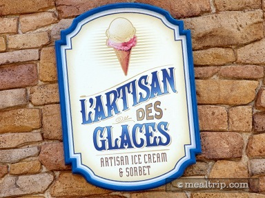L'artisan des Glaces Ice Cream and Sorbet Reviews and Photos