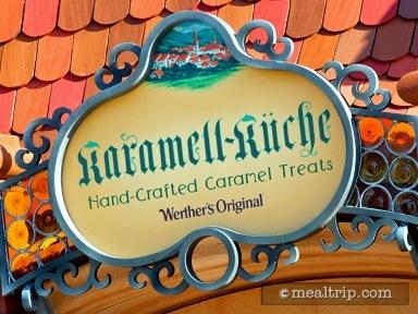 Karamell Kuche Reviews and Photos