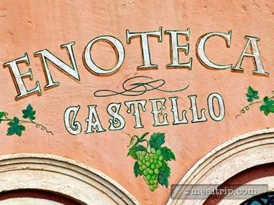 Enoteca Castello Reviews and Photos