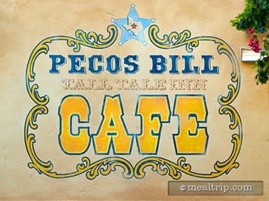 Pecos Bill Tall Tale Inn and Cafe Reviews