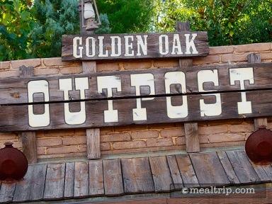 Golden Oak Outpost Reviews