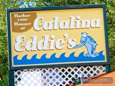 Catalina Eddie's Reviews