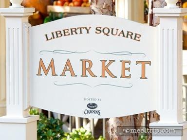 Liberty Square Market Reviews
