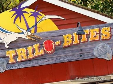 Trilo-Bites Reviews