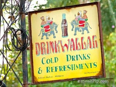 Drinkwallah Reviews