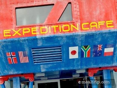 Expedition Cafè Reviews