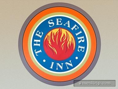 Seafire Inn / Seafire Grill Reviews