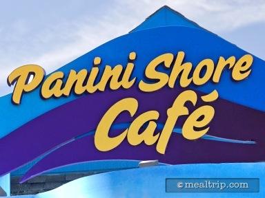 Panini Shore Cafe Reviews and Photos