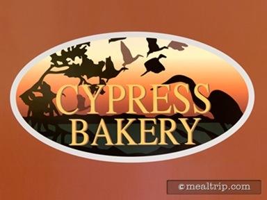 Cypress Bakery Reviews