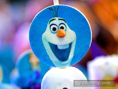 Frozen Summer Fun Premium Package Dessert Party Reviews and Photos
