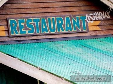 Restaurantosaurus Reviews