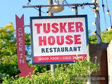Tusker House Restaurant Breakfast Reviews