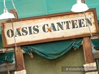 Oasis Canteen Reviews and Photos