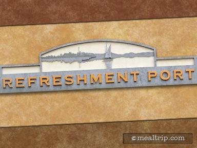 Refreshment Port Reviews