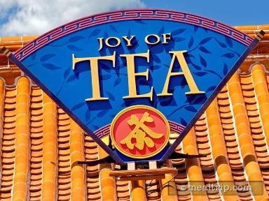Joy of Tea Reviews