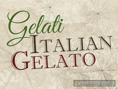 Gelati Italian Gelato Reviews and Photos