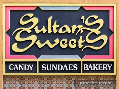 Sultan's Sweets Reviews and Photos
