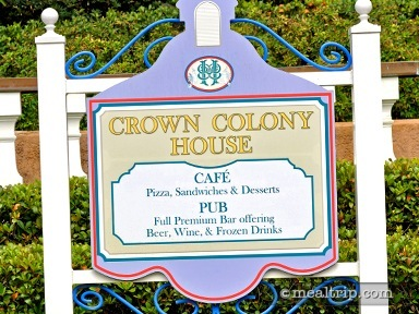Crown Colony House Reviews