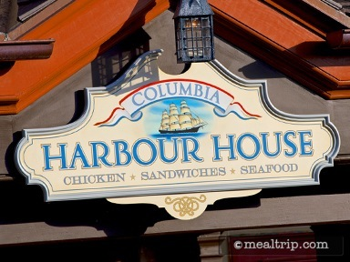 Columbia Harbour House Reviews