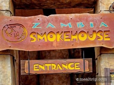 Zambia Smokehouse Reviews