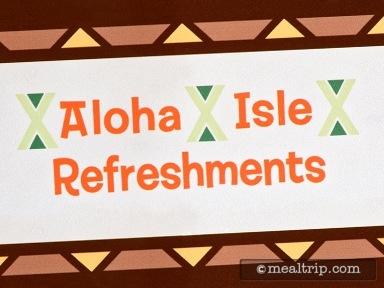 Aloha Isle Reviews