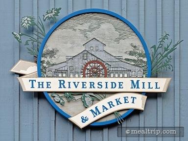 Riverside Mill Food Court Breakfast Reviews