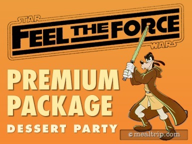 Star Wars - Feel the Force Premium Package Reviews and Photos