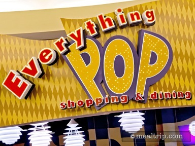 Everything POP Food Court - Breakfast Reviews and Photos