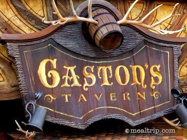 Gaston's Tavern Reviews