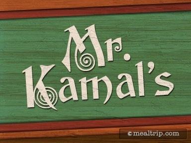 Mr. Kamal's Reviews and Photos
