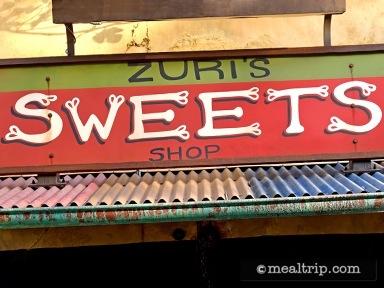 Zuri's Sweets Shop Reviews