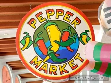 El Mercado de Coronado - Lunch and Dinner Reviews