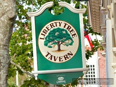 Liberty Tree Tavern Reviews